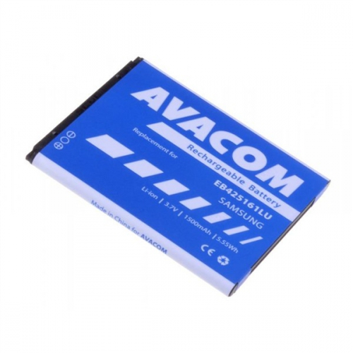 Avacom pro Samsung Trend, Trend Plus, Ace 2, 1500mAh (náhrada EB425161LU)