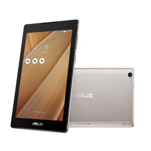 Asus Zenpad C 7.0 16GB (Z170C) - metalická
