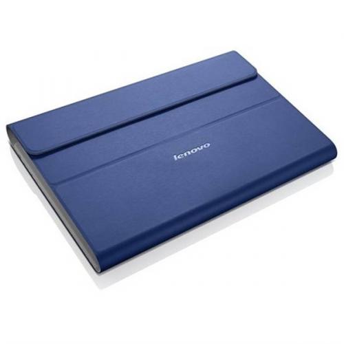 Lenovo Folio Case pro TAB 2 A10-70 modré
