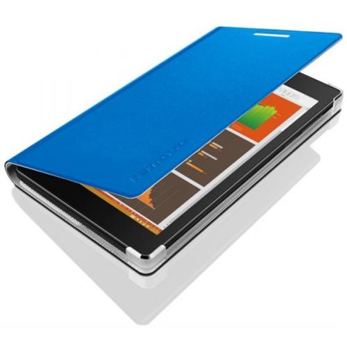 Lenovo Folio Case pro TAB 2 A7-10 + fólie modré