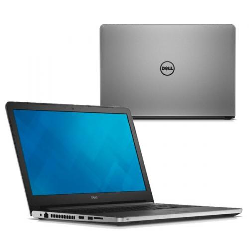 Dell Inspiron 15 5558 stříbrný