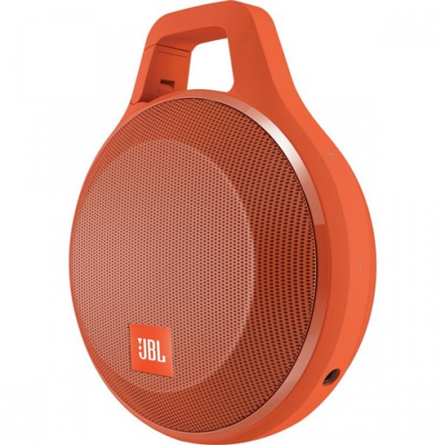 JBL Clip+ oranžové