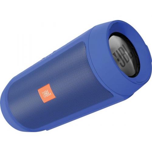 JBL Charge 2+ modrý