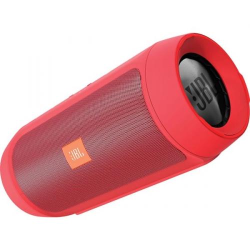 JBL Charge 2+ červený