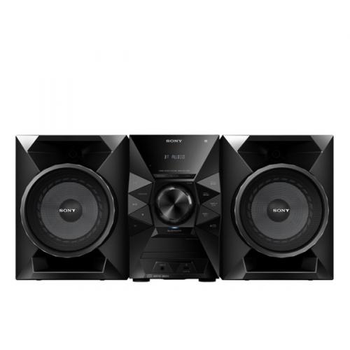 Sony MHC-ECL77BT černý