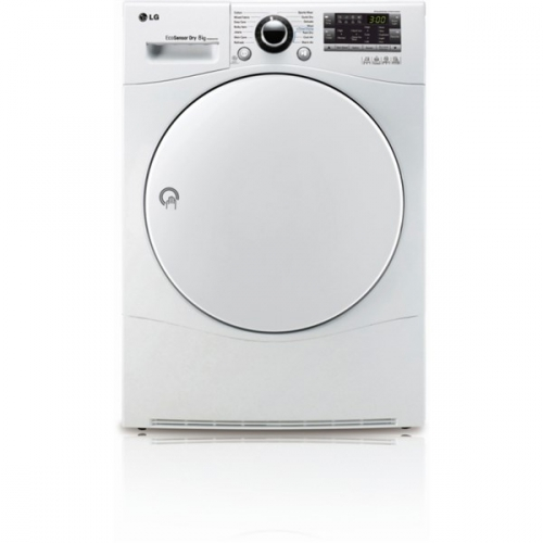LG RC8055AH1Z bílá
