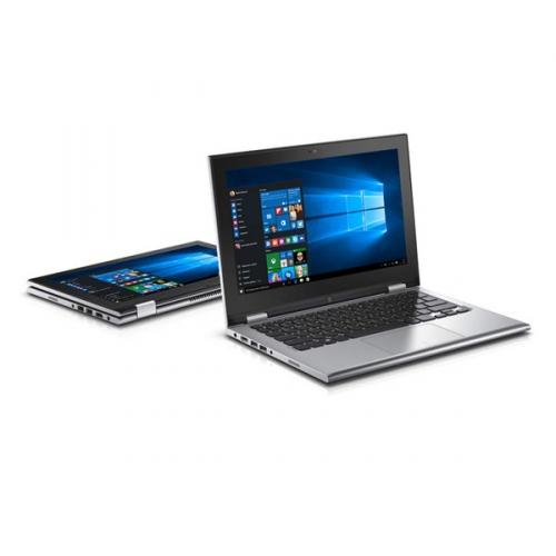 Dell Inspiron 11z (3147) Touch stříbrný