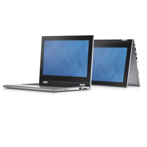 Dell Inspiron 11z (3148) Touch stříbrný + dárky