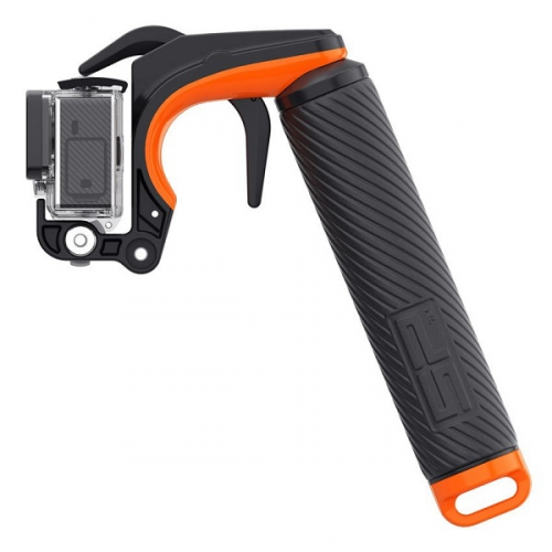SP Gadgets Pistol Set černý/oranžový