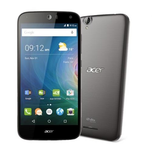 Acer Liquid Z630 černý