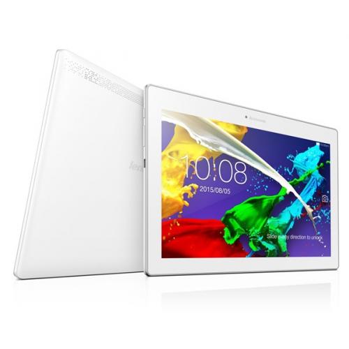 Lenovo TAB 2 A10-70L LTE bílý + dárek