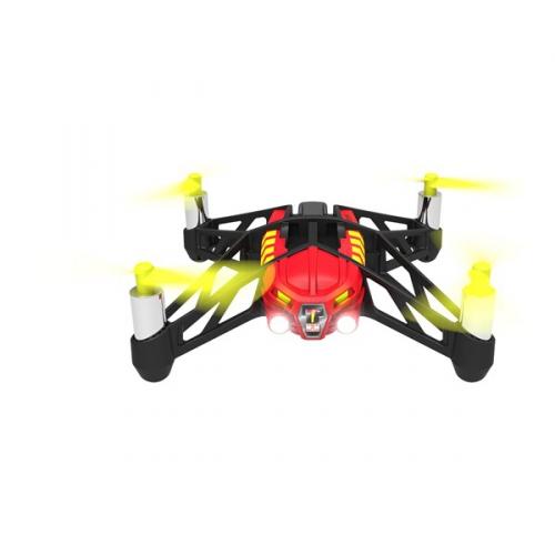 PARROT Airborne Night - Blaze (PF723108AA) červený