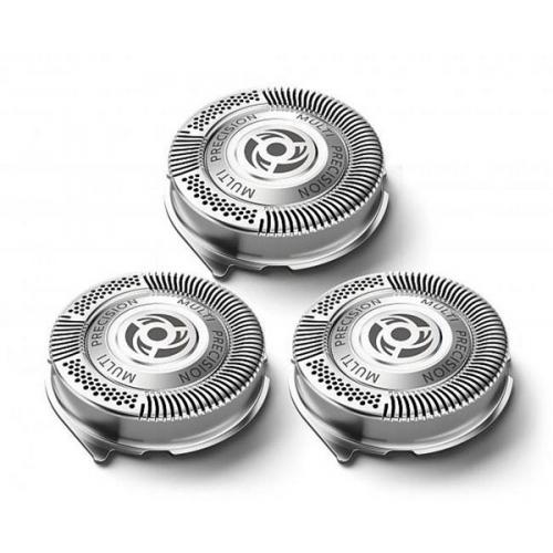 Philips SH50/50 stříbrná