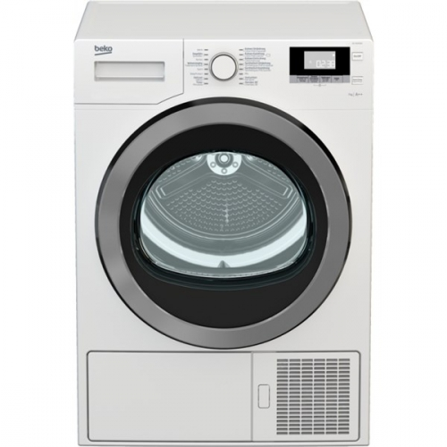 Beko Superia DS 7434 CS RX bílá
