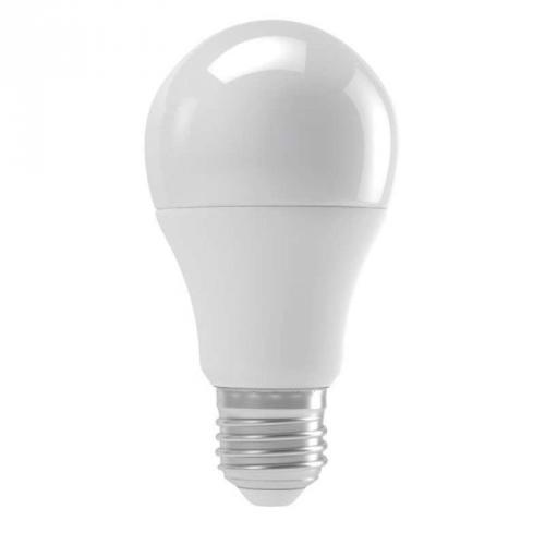 LED žárovka Classic 8W E27 studená bílá