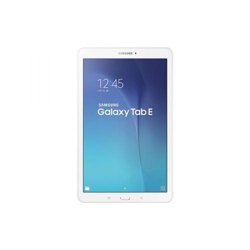 Samsung Galaxy Tab E (SM-T560) bílý + dárek
