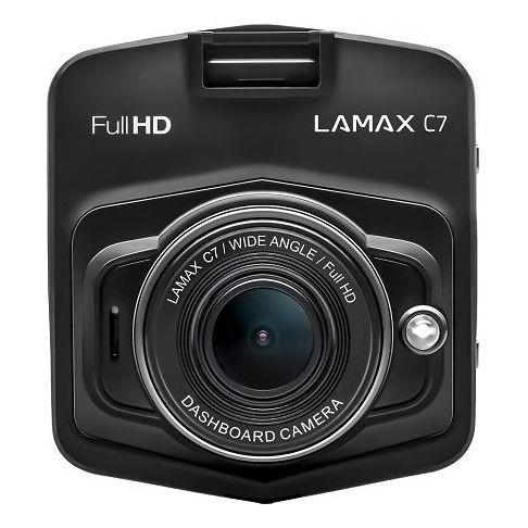 Autokamera LAMAX C7 černá