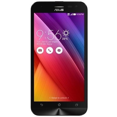 Asus ZenFone GO ZC500TG černý
