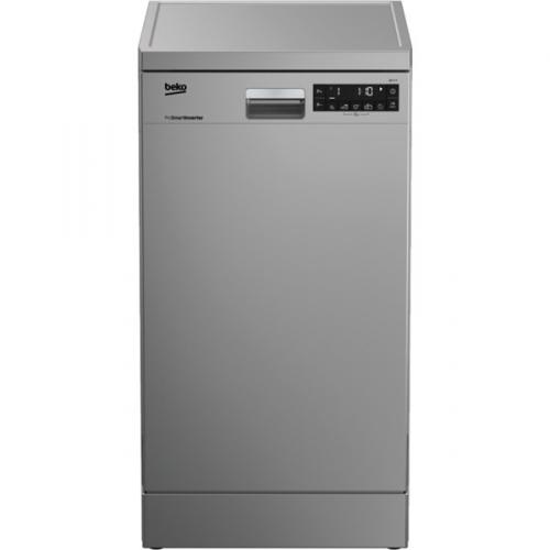 Beko DFS 29030 X nerez