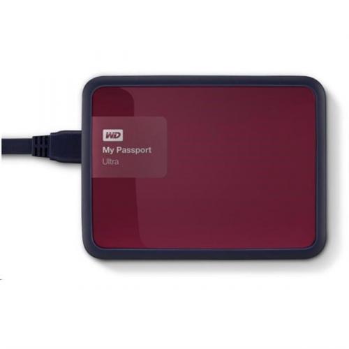 Western Digital Grip pack pro MyPassport Ultra 1TB černá