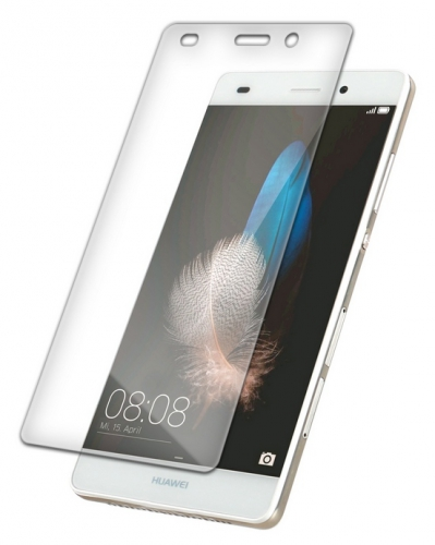 InvisibleSHIELD HD pro Huawei P8 Lite