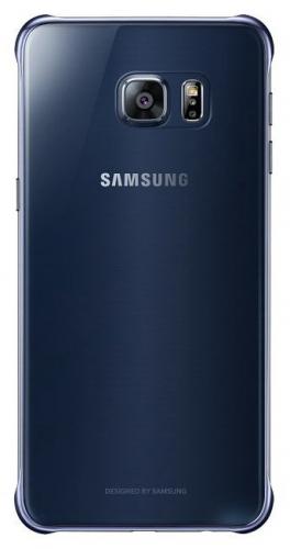 Samsung pro Galaxy S6 Edge+ (EF-QG928C) černý/modrý