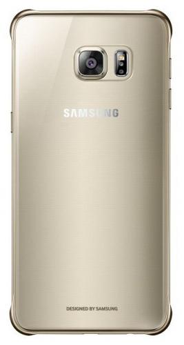 Samsung pro Galaxy S6 Edge+ (EF-QG928C) zlatý