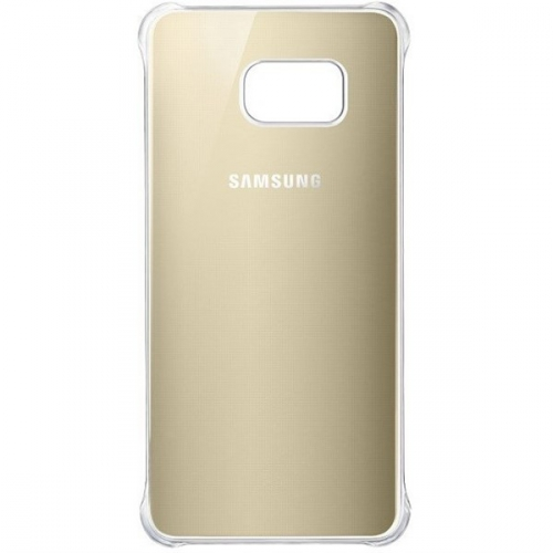 Samsung pro Galaxy S6 Edge+ (EF-QG928M) zlatý