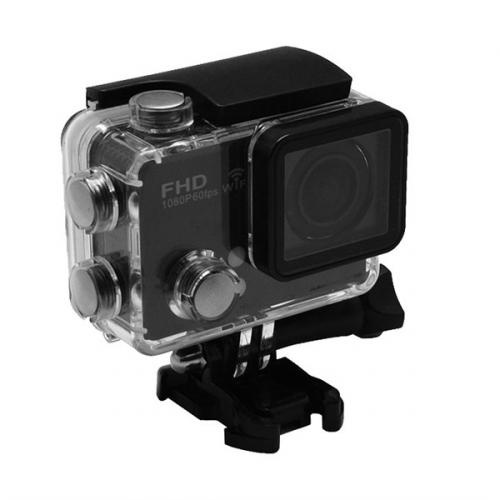 C-Tech MyCam 300 UltraWide černá