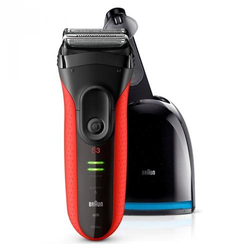 Braun Series 3-3050 Clean&Charge