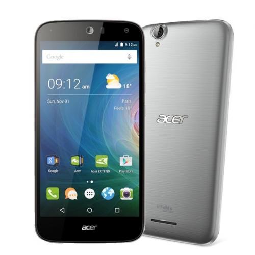 Acer Liquid Z630 stříbrný
