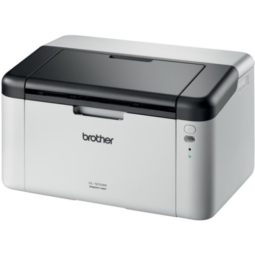 Brother HL-1210WE bílá