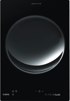 Indukční varná deska AEG Mastery HC451501EB černá + DOPRAVA ZDARMA