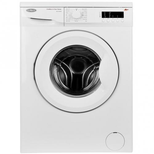 Pračka Goddess WFE1036M10 bílá
