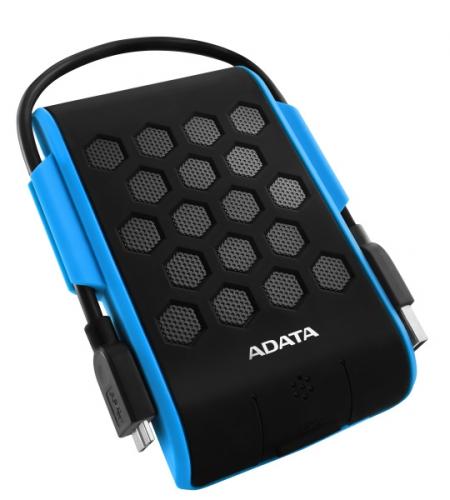 A-Data DashDrive Durable HD720 1TB modrý