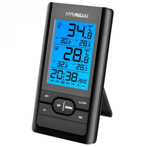 Hyundai WS 1070 černá