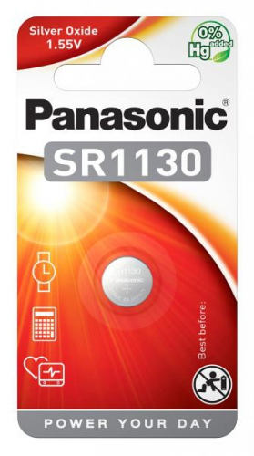 Panasonic do hodinek (SR-1130EL/1B)