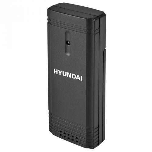 Hyundai WS SENZOR 823 černé