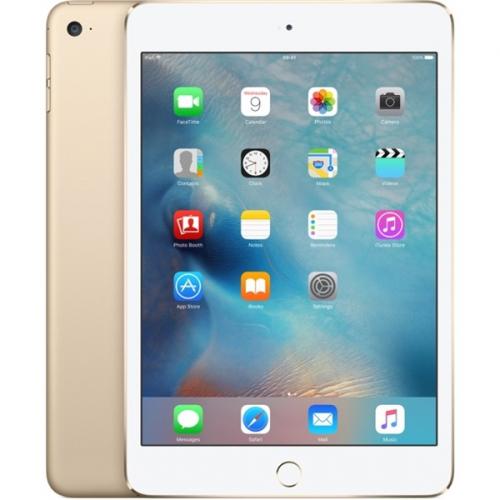 Apple iPad mini 4 Wi-Fi 128 GB - Gold + dárky