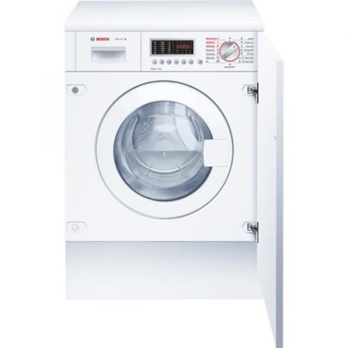 Bosch WKD28541EU bílá