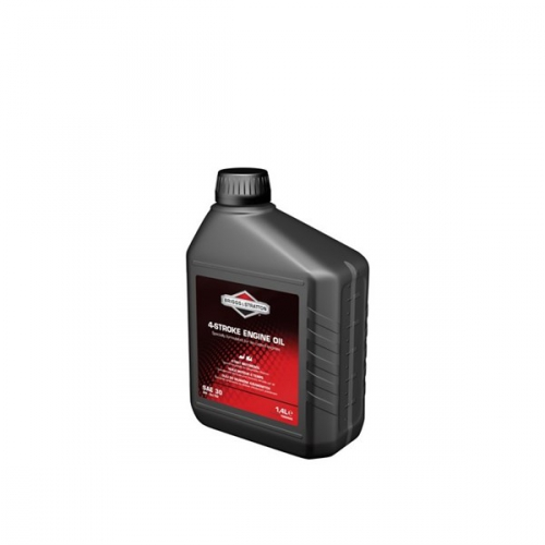 BRIGGS and STRATTON SAE 30 1,4 l