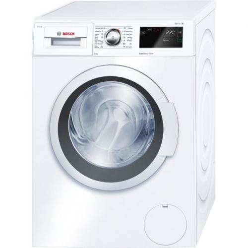 Pračka Bosch WAT28660BY bílá