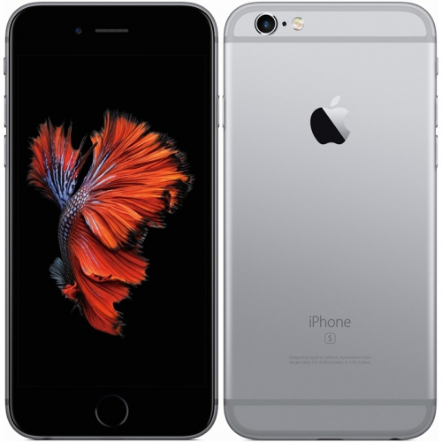 Apple iPhone 6s 128GB - Space Gray