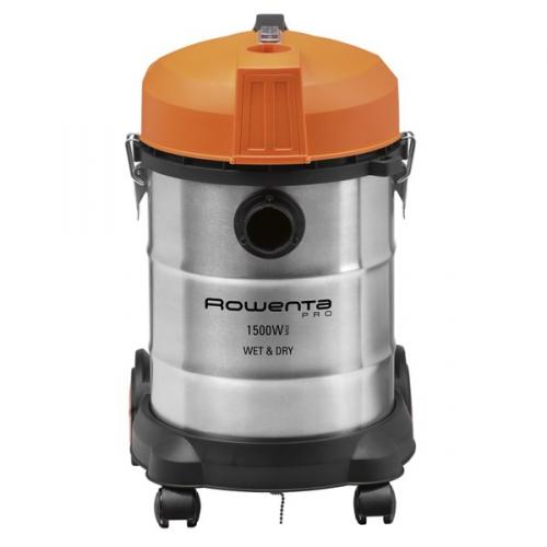 Rowenta RU5053EH nerez/oranžový