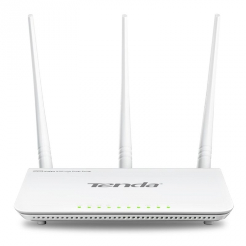 Tenda F303 Wireless-N