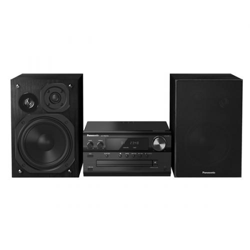 Panasonic SC-PMX70BEGK černá