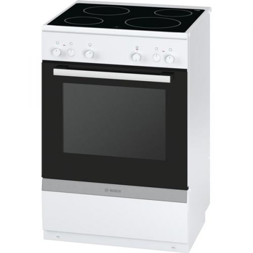 Bosch HCA722220 bílý