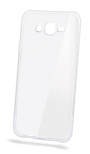 Fotografie Celly Gelskin pro Samsung Galaxy J5 průhledný (GELSKIN510)