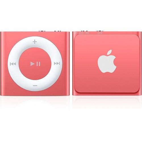 Apple iPod shuffle 2GB růžový