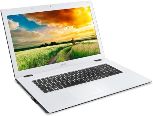 Acer Aspire E17 (E5-772-39GH) bílý